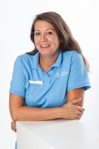 Zahnärztin Christiane Wörle