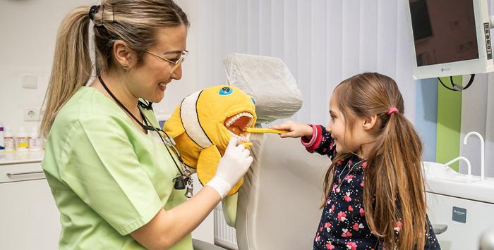 Zahnarztpraxis Dr. Josef Stoiber - Prophylaxe