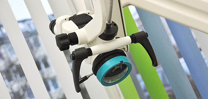 Endodontie - Zahnarztpraxis Dr. Josef Stoiber